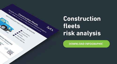 Construction Fleets - Annual Risk and Collision Analysis
