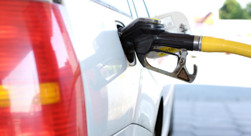 Cut fuel costs with 4 simple behavior changes