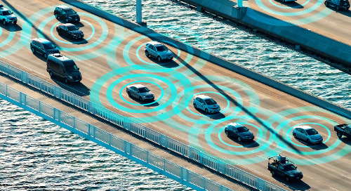 Fear of Autonomous Vehicles – Loving of Autonomous Features