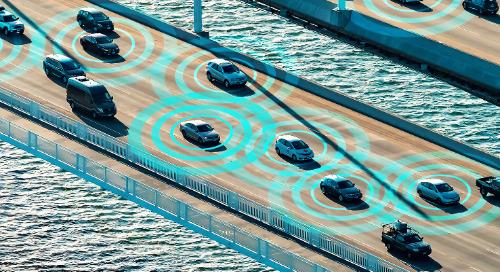 Fear of Autonomous Vehicles – Loving of Autonomous Features