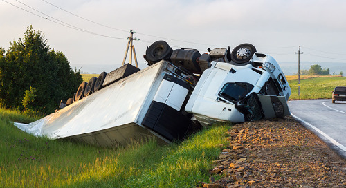 """The """"Big 3"""" Factors in High-Severity Collisions"""