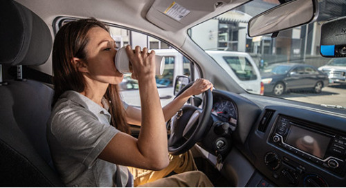 Detect Distracted Driving with Fleet Technology