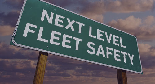 Are You Ready to Take Your Fleet Safety to the Next Level? [Quiz]
