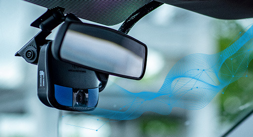 Buyer's Guide to Video Telematics