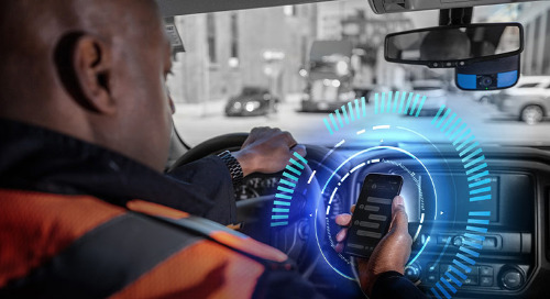 Empowering Drivers to Reduce Distracted Driving