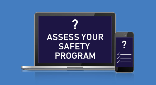 How Mature is Your Safety Program?