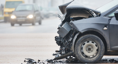 A Quick Guide to Accident Reconstruction