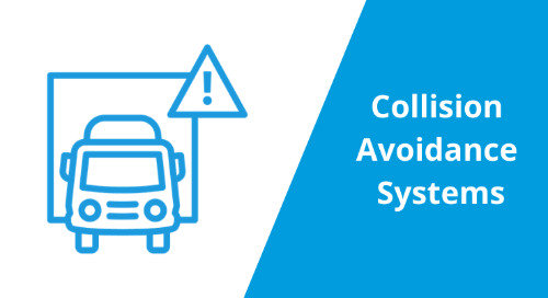 Can Vehicle Collision Avoidance Systems Protect Your Fleet?