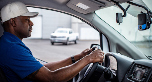 Empowering Your Most Important Assets: Your Drivers