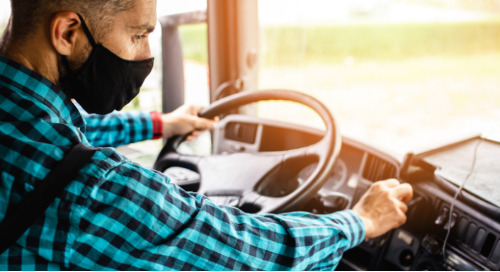 Taking Care of Your Drivers' Mental Health in 2021