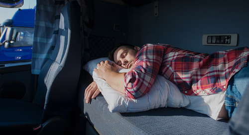 Split Sleeper Berth Rules and Provisions: Keep Your Fleet Drivers Safe, Compliant, and on the Road