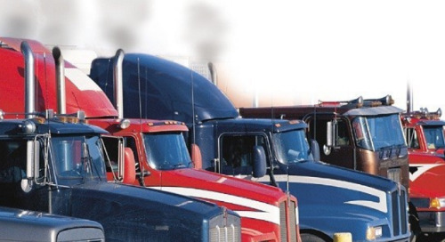 Truck Idling: What Fleet Managers Need to Know