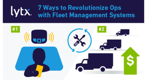 Solutions to Your Fleet Challenges