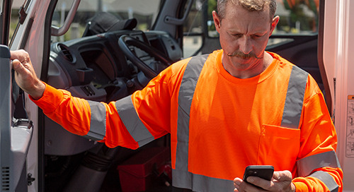Five Reasons to Empower Your Drivers