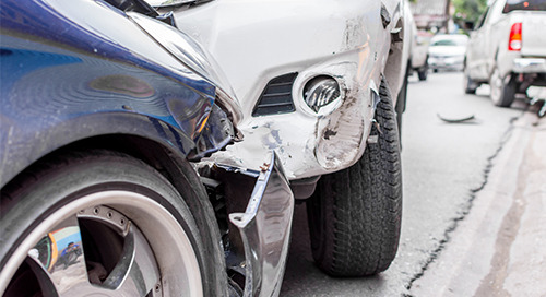 Help Prevent Collisions with Fleet Accident Management Software