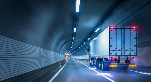 The Future of the Trucking Industry Explained