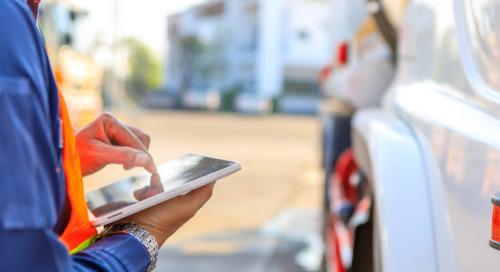 The Impact of Logistics and Supply Chains on Fleet Management