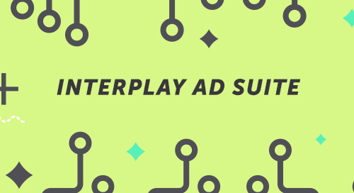 Interplay Ad Suite