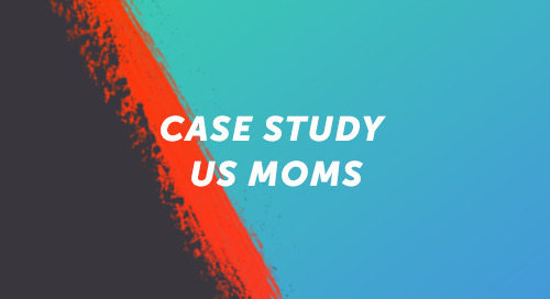 Tapjoy Case Study: US Moms