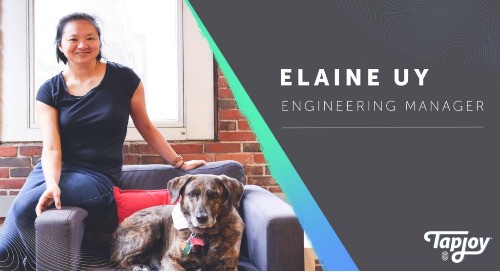 Tap Into Our Team: Elaine Uy