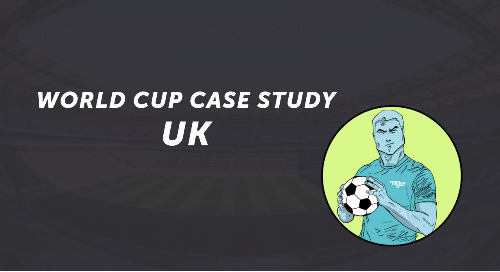 UK Consumers Plan To Spend World Cup Halftime Breaks Playing Mobile Games