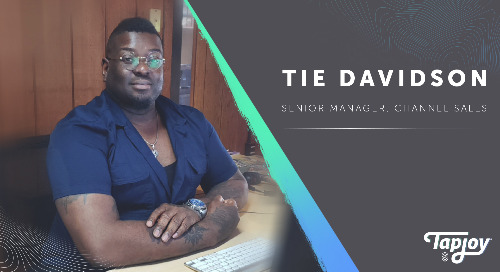 Tap Into Our Team: Tie Davidson