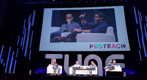 Top Ten Quotes from Postback 2018