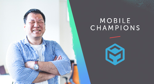 Tapjoy Mobile Champions: MagicAnt,児島史幸