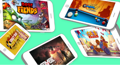 Mobile Gaming Ecosystem Gains Continued Industry Support Promoting Brand Safety and Affinity