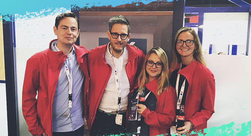 Our 3 Biggest Takeaways From DMEXCO 2018