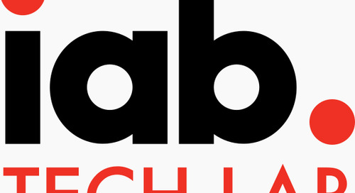 The Media Rating Council Has Endorsed IAB's Open Measurement SDK Certification Program