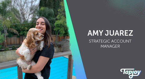 Tap Into Our Team: Amy Juarez
