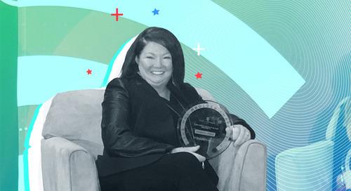 Tapjoy的Shannon Jessup被评为年度移动增长领袖