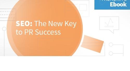 SEO: The New Key to PR Success