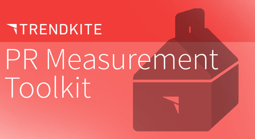 PR Measurement Toolkit