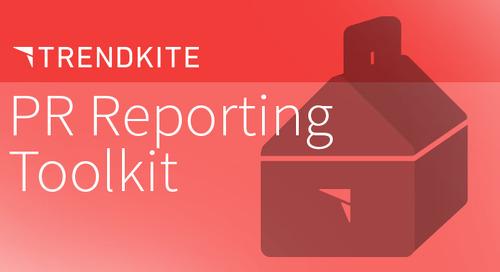 PR Reporting ToolKit