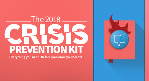 2018 PR Crisis Prevention Kit