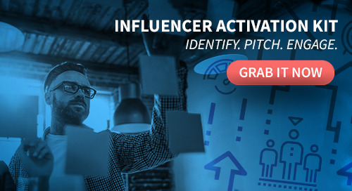 The Influencer Activation Kit