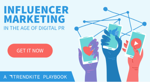 Kick-start your Influencer Marketing strategy now!
