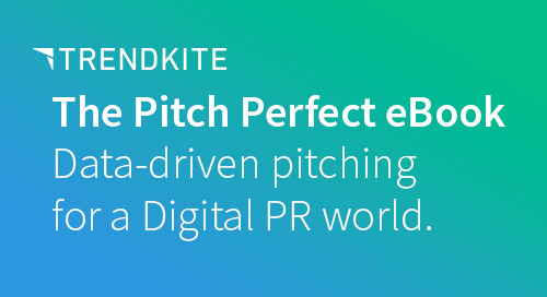 Rediscover pitching journalists to score impactful coverage
