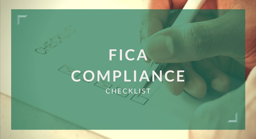 What do I need to comply with FICA?