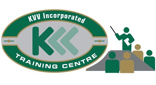 Welcome to the KVV Training Centre!