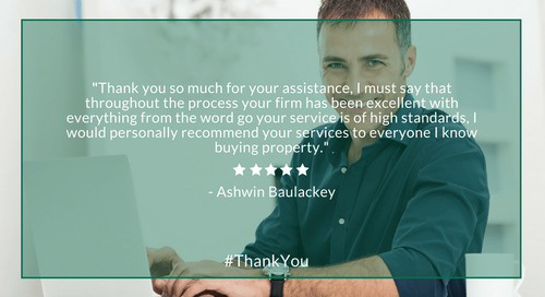 What do our clients say?