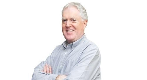 Meet KVV Friend: Ian Lourens