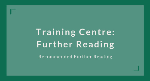 CSOS - Recommended Further Reading