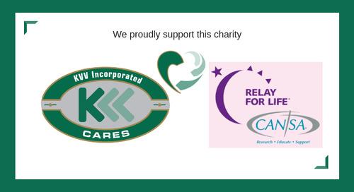 CANSA RelayForLife [Charity]