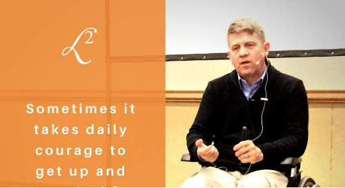 LifeWork Leadership with Roy Kapp [Courage Session]