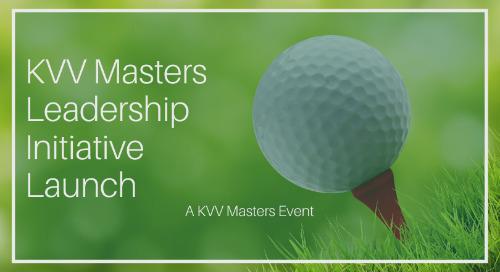 EVENT: Masters Leadership Initiative Launch (21 June 2017)