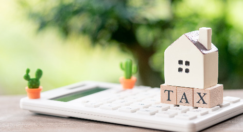 Selling Property?  Check for VAT Before You Sign