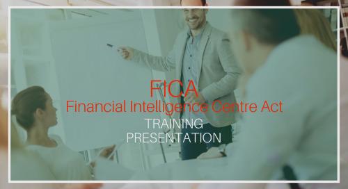 FICA Training [Presentation]